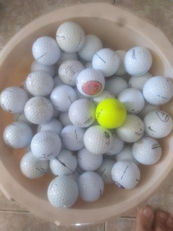 75 Bolas de golf