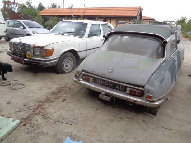 Mercedes/Boca de Sapo