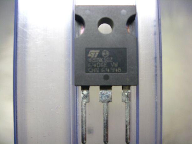 Транзистор STW20NK50Z