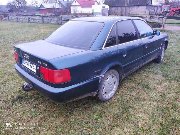 Audi A6 C4 2.5 tdi