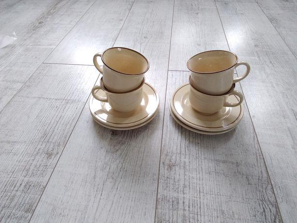 Новый набор чашек керамика