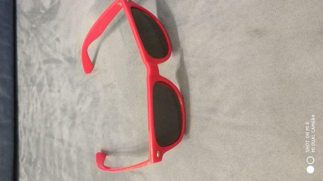 Okulary przeciwsłoneczne Pringels