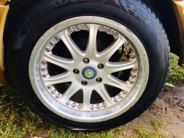 Авто диски R 17