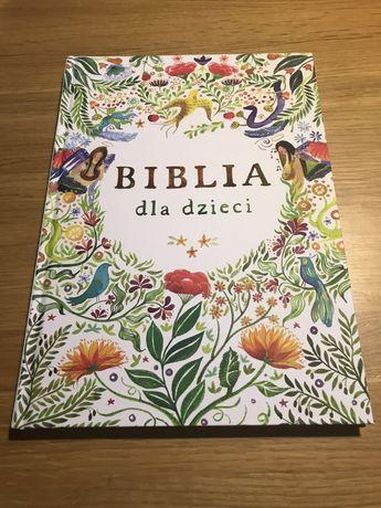 Biblia dla dzieci | Ewa Czerwińska