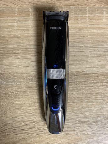 Триммер для усов и бороды Philips Series 9000 BT9295