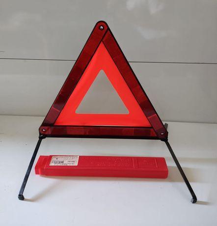 Triângulo de pre-sinalização