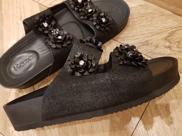 Buty klapki KAZAR nowe roz. 38