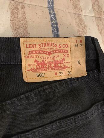 Calças Levi's 501