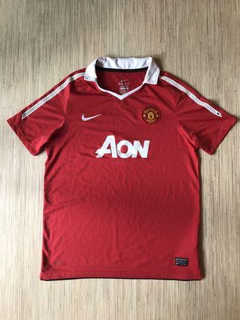 Футболка Nike Manchester United, форма Манчестер Юнайтед