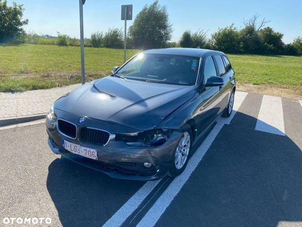 BMW Seria 3 BMW 3 automat idealny