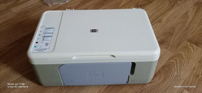 Принтер HP Deskjet F2280