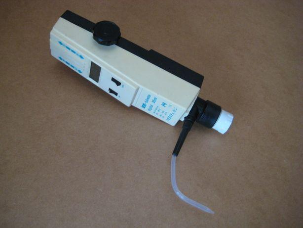 biureta butelkowa EM digital 0,01 ml / 25 ml elektroniczna