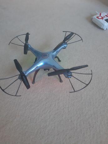 Dron Syma X5HC z kamerką