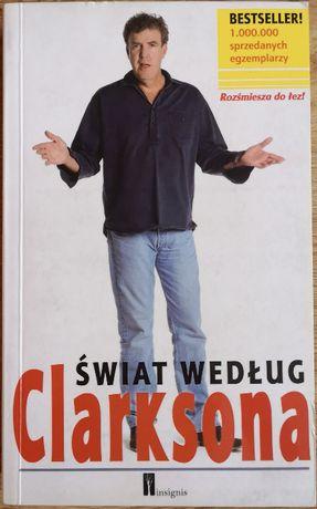"""Jeremy Clarkson ,,Świat wg Clarksona"""""""