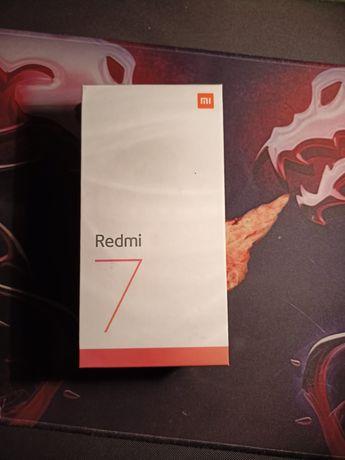 Redmi 7 gwarancja 6mc