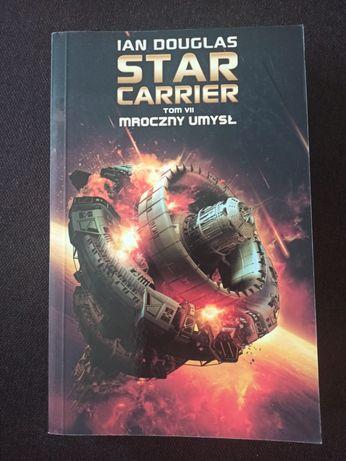 Star Carrier Tom 7 Mroczny umysł Ian Douglas