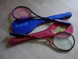 Raquetes tenis