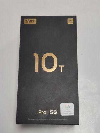 Xiaomi Mi 10T Pro 5G 8 GB / 256 GB COSMIC BLACK