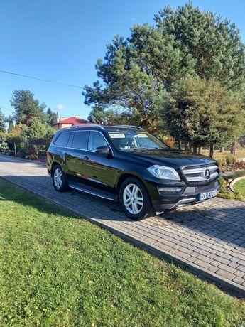 Sprzedam Mercedes GL 350