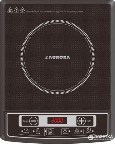 Индукционная плита Aurora AU 4472 (2 квт.)пост.оптом и в розн.,Харьков