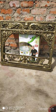 Продам декоративну решітку для каміну