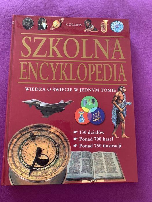 Szkolna encyklopedia wiedza o swiecie Częstochowa - image 1