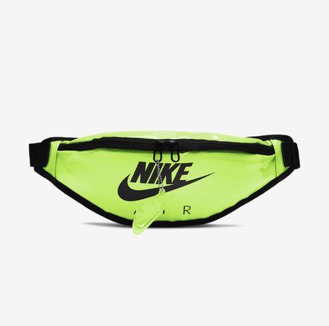 поясная сумка Nike оригинал