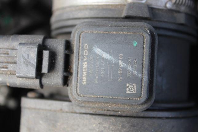 Przepływomierz Citroen C5 III rok 2008, 2.0 HDI