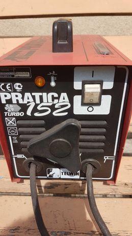 Spawarka TELWIN Pratica 152 130A