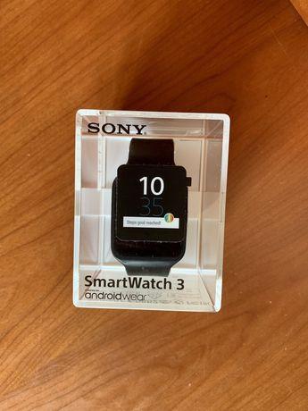 Sony smatwhatch 3