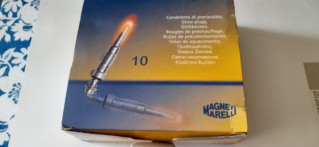 Świeca żarowa Magneti Marelli