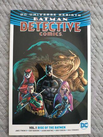 BD Batman Detective Comics Vol 1
