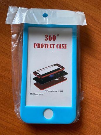 Capa 360 Iphone 5, 5S e SE