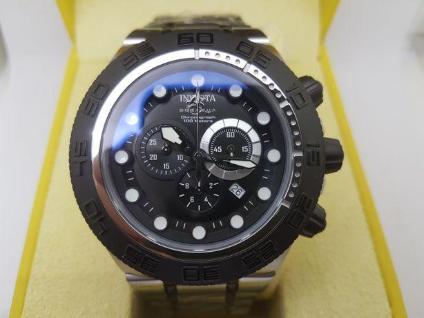 Nowy zegarek INVICTA Subaqua SPORT 1940 SWISS 50mm RONDA FV23