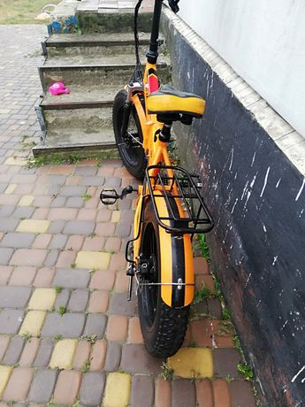 Електро велосепед