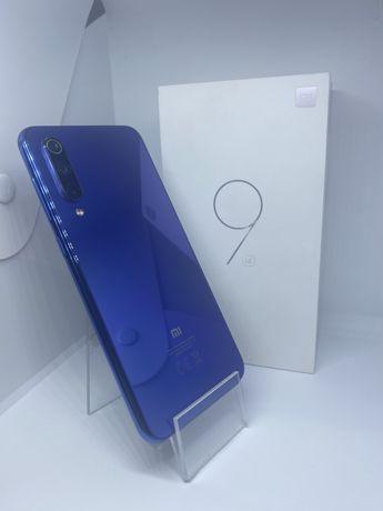 Xiaomi Mi 9 SE Ocean Blue 6/128 -- LUMIK ZDW