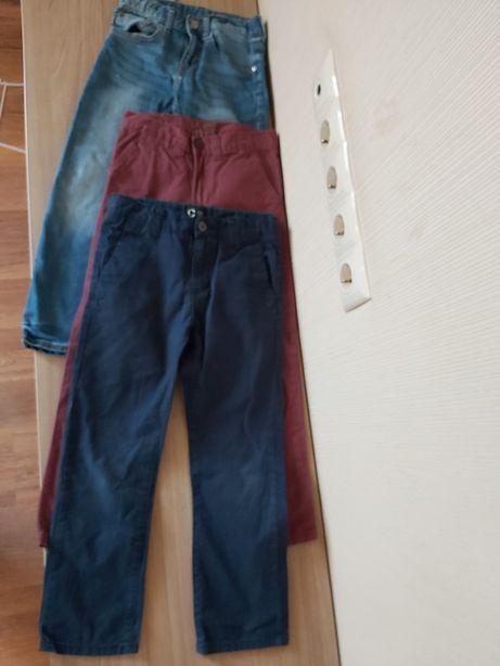 Штаны.брюки.джинсы.р.120-130