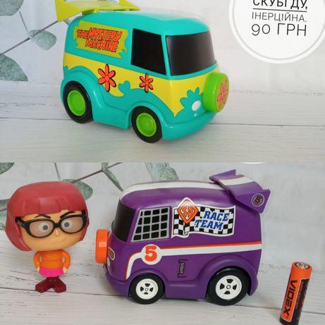 Скуби Ду Scooby-Doo Hanna Barbera