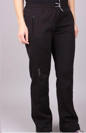 CRAFT spodnie FLEX STRAIGHT 193875- treningowe NOWE damskie M