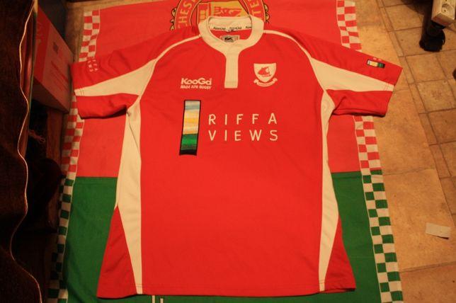 Bluza Rugby KooGa