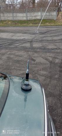 Antena cb Presiydent Ohio