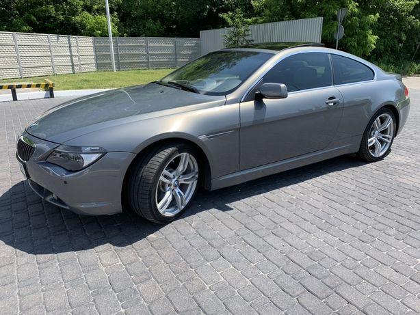 BMW 645 (E63, 4.4l, Official) Торг!