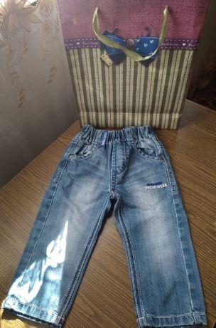 Костюм нарядный/праздничный(джинсы,рубашка,пиджак, мокасины) комплект