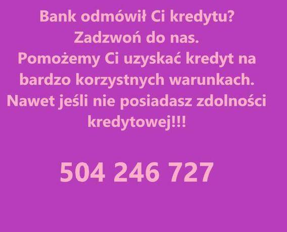 Bankowe kredyty dla firm.