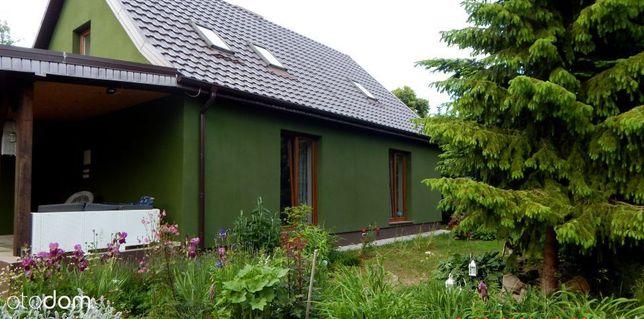 Dom Gryfice - okolice