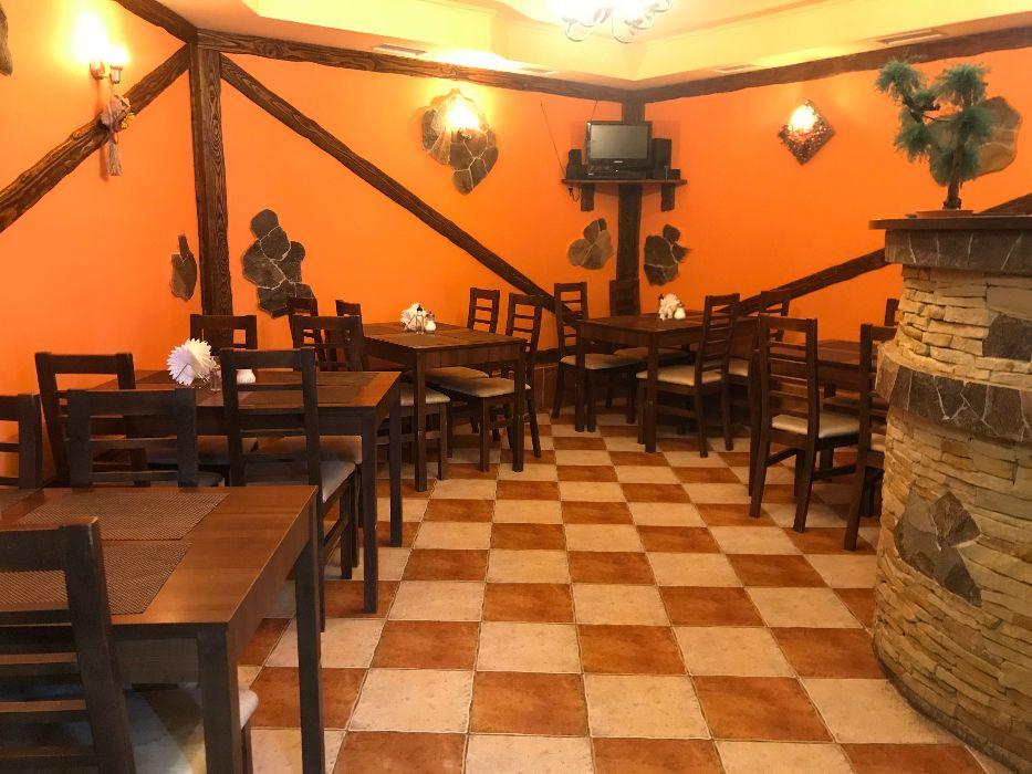 Кафе-кулінарія в центрі м.Івано-Франківська