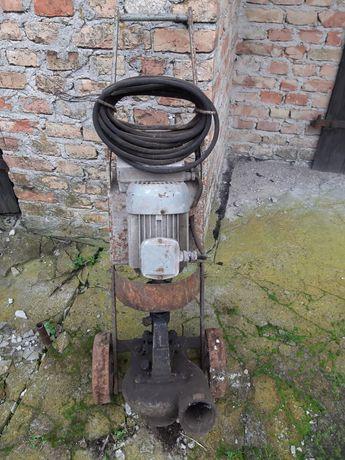 Pompa do nieczystości płynnych, pompa do szamba, pompa do brudnej wody