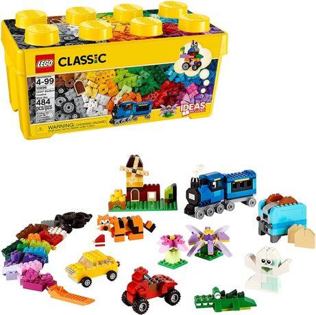 ОРИГИНАЛ! Конструктор Лего Набор для творчества LEGO Classic Medium