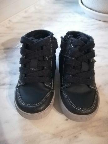 ботинки черевики geox