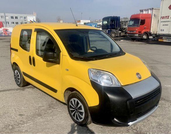 Продам Fiat Fiorino! Отличный автомобиль для работы ,доставки , Срочно